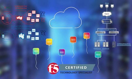 F5 GTM Global Traffic Manager Bootcamp