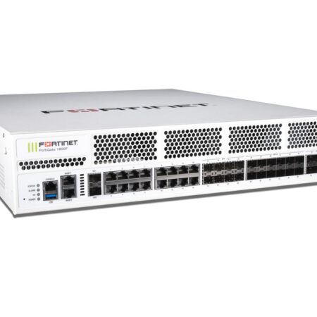 Fortinet Next-Gen Firewall Bootcamp