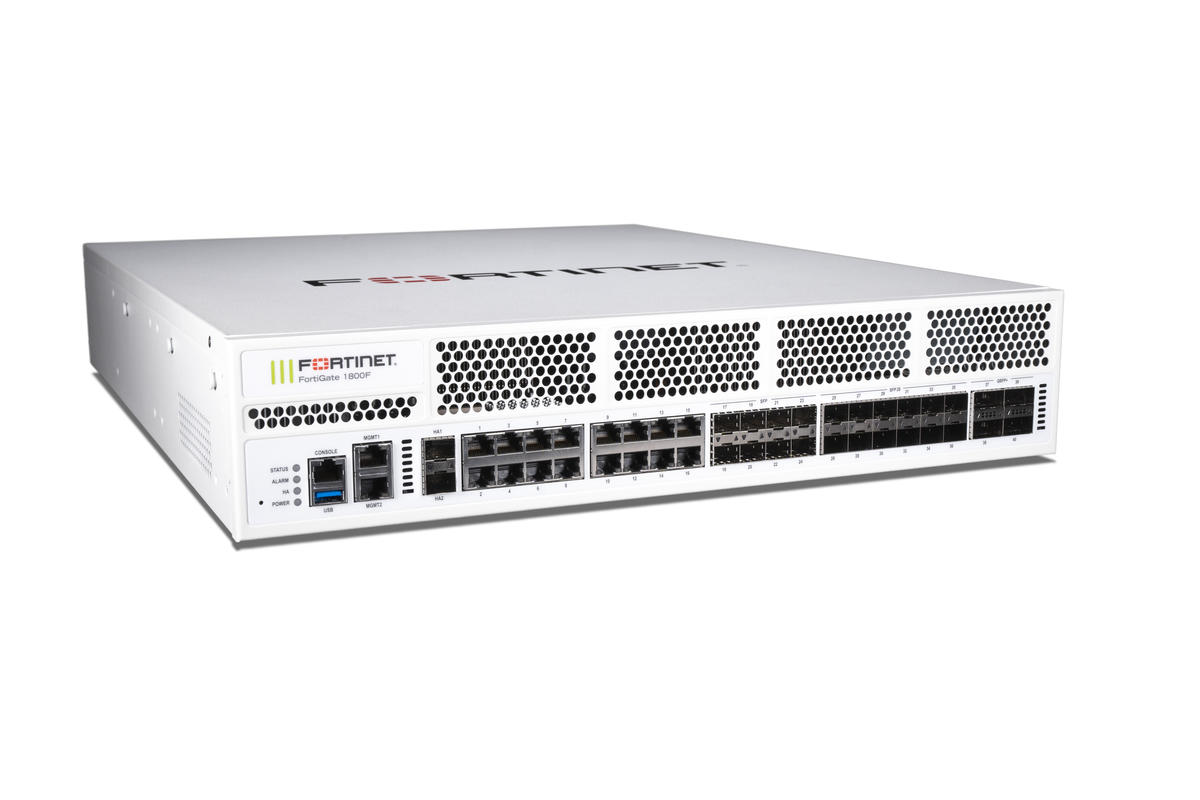 fortinet fw