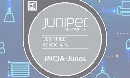 JNCIA-Junos
