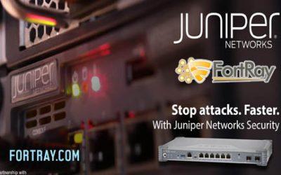 Instructor-Led Hands-on Juniper SRX Firewall Bootcamp