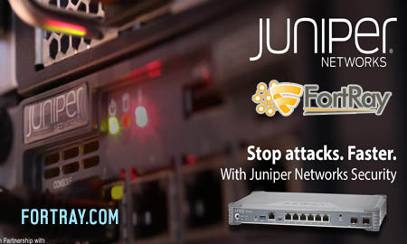 Juniper SRX Firewall Bootcamp