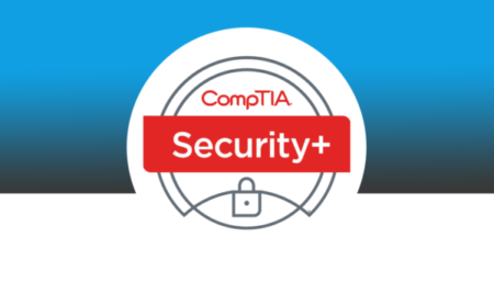 Comptia Security+ (SY0-601)