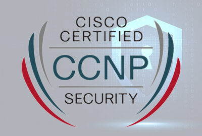 Cisco CCNP Security – SNCF (300-710)