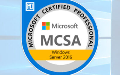 MCSA-Identity with Windows Server 2016 – Exam 70-742 | Instructor-Led