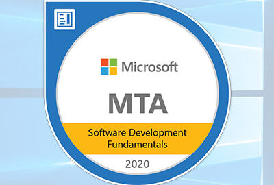 MTA 98-365 Windows Server Administration Fundamentals