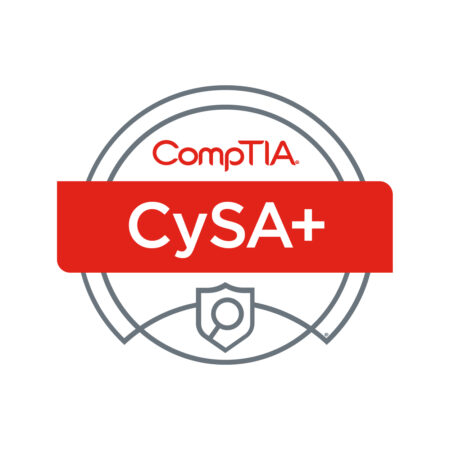 CompTIA Official CySA+ CS0-002 Hands-on | Instructor-Led
