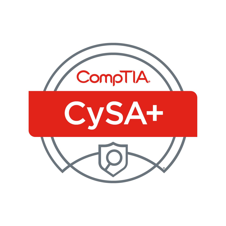 ComTIA-CySA