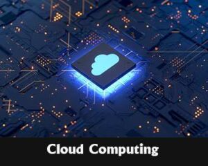 Cloud Computing | Fortray Networks