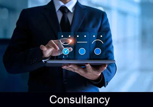 Consultancy | Fortray Networks