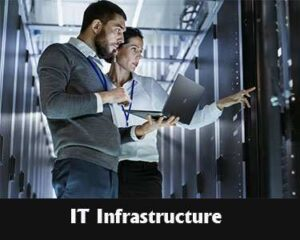 IT Infrastructure | Fortray Networks
