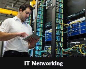 IT Networking | Fortray Networks