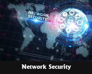 Network Security | Fortray Networks