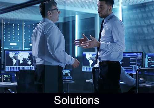 solutions | Fortray Networks