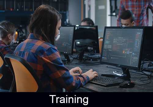Training | Fortray Networks