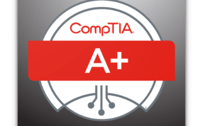 CompTIA Official A+ Instructor-Led Hands-on   Classroom/Online